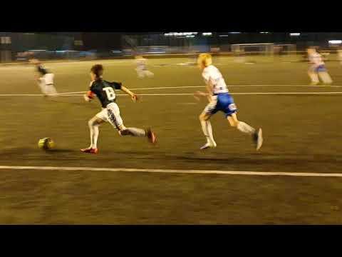Gbg Serie | IFK Göteborg U13 - GAIS | Period 3 (0-1)