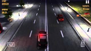 Режим мелиции в игре Traffic Racer