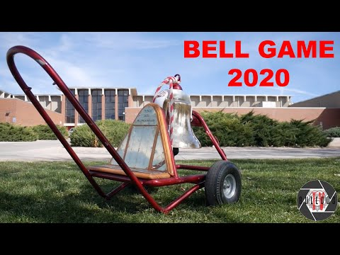 BELL GAME 2020 | Pueblo Centennial High School | OFFICIAL VIDEO