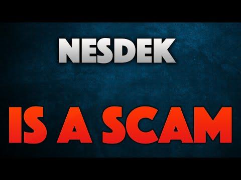 Nesdek Review