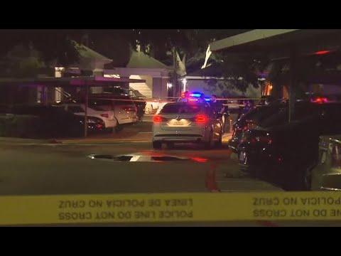 video:-shooting-scene-of-joshua-brown,-witness-in-amber-guyger-trial
