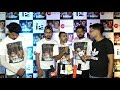 9C toofan First interview