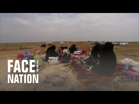 On the ground in Syria for ISIS' last stand Mp3