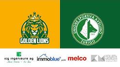 3. Spieltag SFSL | Futsal Golden Lions 9:1 Dinamo US Avellino Zurigo