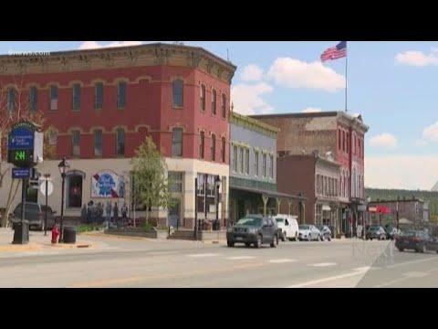 BEARDO - Colorado's 'Coolest' City