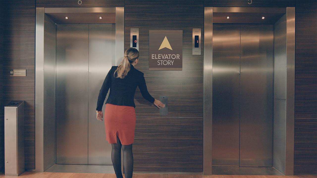 ELEVATOR STORY BEDRIJFSFILM