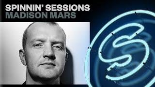 Spinnin' Sessions Radio - Episode #315 | Madison Mars