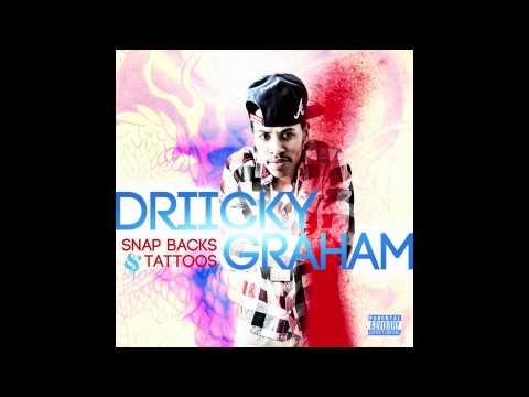 Driicky Graham