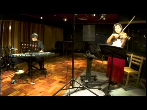 Tagalog Medley - Piano and Violin
