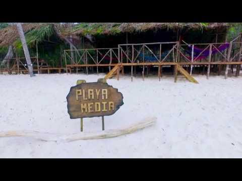Lo Mejor de La Isla 2016 | ¡Descubre cómo son las playas de La Isla La Revancha!