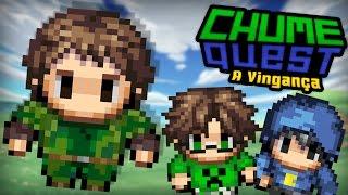 A GRANDE SURPRESA! - Chume Quest: A Vingança! #2