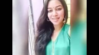Mirnalini Dubsmash   Killing Face Expression   Queen of Dubsmash Mrinalini   Fun World