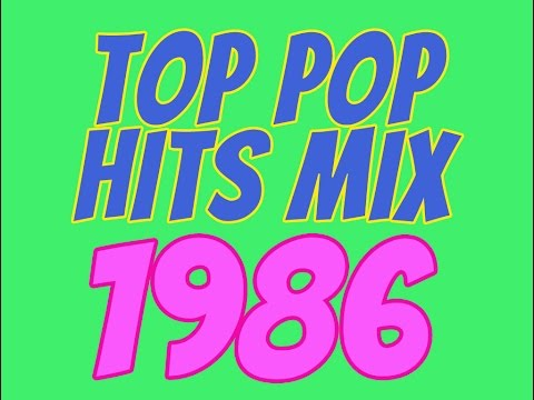Top Pop Hits of 1986 v2