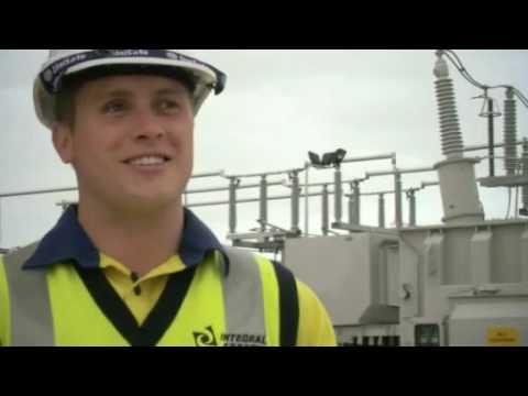Bradley Ham - Electrician
