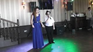 Сценка итальянцы (итальянские гости) на свадьбу; песня Феличита (на русском)