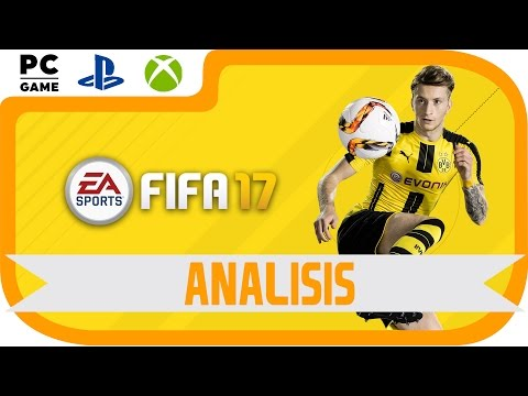 FIFA 17 - Análisis, claves y primeras impresiones