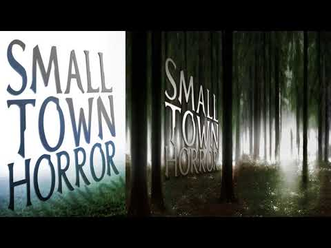 Small Town Horror - Performing Arts - S1 Episode 02 - Voices From The Past