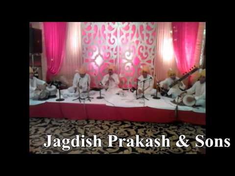 Jagdish Prakash and sons