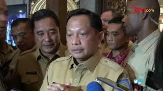 Pernyataan Terbaru Mendagri Tito Karnavian Soal Perpanjangan Izin Ormas FPI - JPNN.com