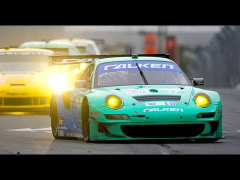 Baltimore Street Racing / ALMS Grand-Am Merger - /SHAKEDOWN