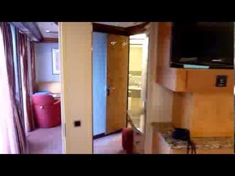 Carnival Legend Cabin 6329 Youtube