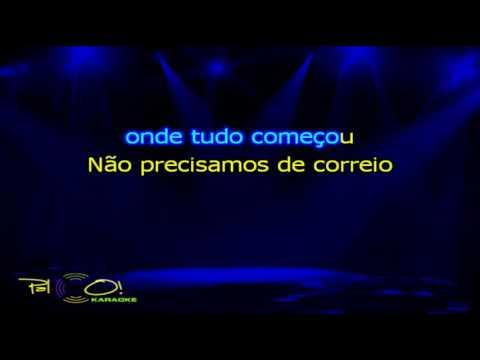 Banda Passarela   Amiga.com - Karaoke