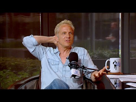"""""""Better Call Saul"""" Actor Patrick Fabian Joins The Rich Eisen Show In-Studio (6/01/17)"""