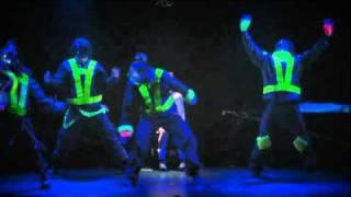 ダンスパフォーマンス集団―Qualia― VOL.1「感覚室」 トレーラーです。 ...