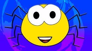 Incy Wincy паук | детские стишки для детей | песня в россии для детей | il video canzone