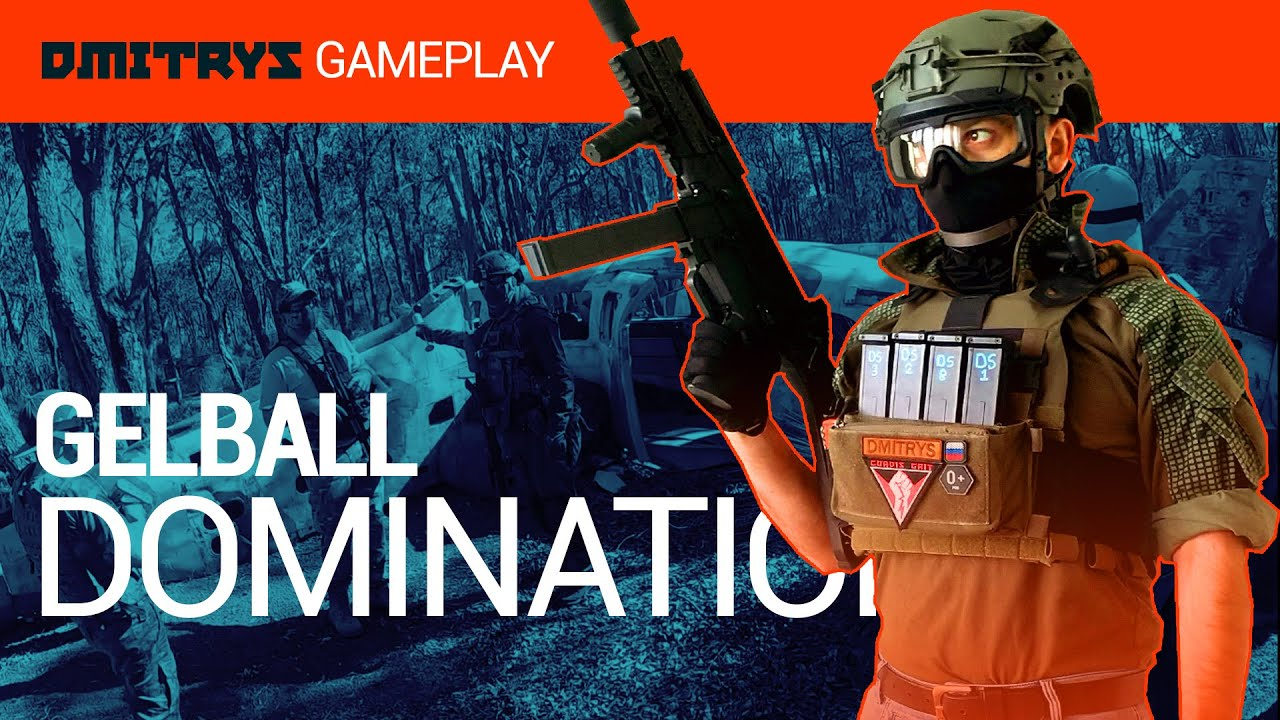 Dmitrys Game