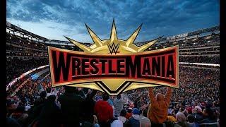 En PELIGRO WrestleMania 35