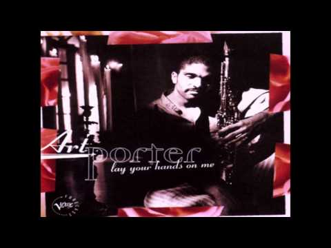 Art Porter ft. Lalah Hathaway  One More Chance (1996) Smooth Jazz