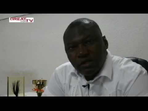 Témoignage à Dr Alfred Dan Moussa