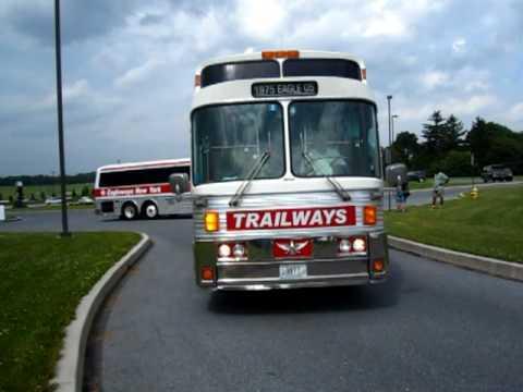 Eagle Bus Classic