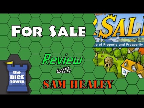 For Sale Review - with Sam Healey
