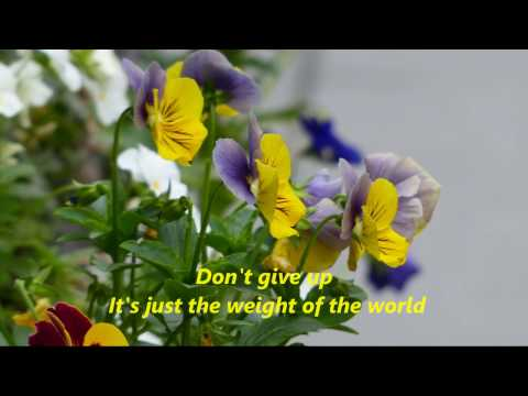 Josh Groban - You are loved ( Don't give up)