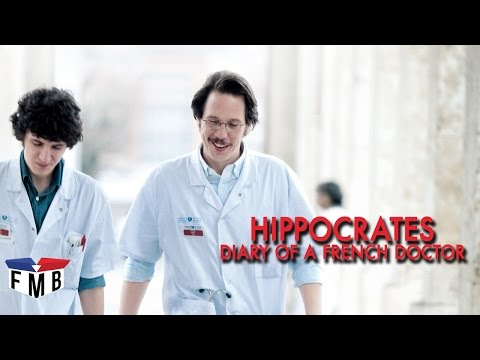 Hippocrates - Official Trailer #1 - French Movie