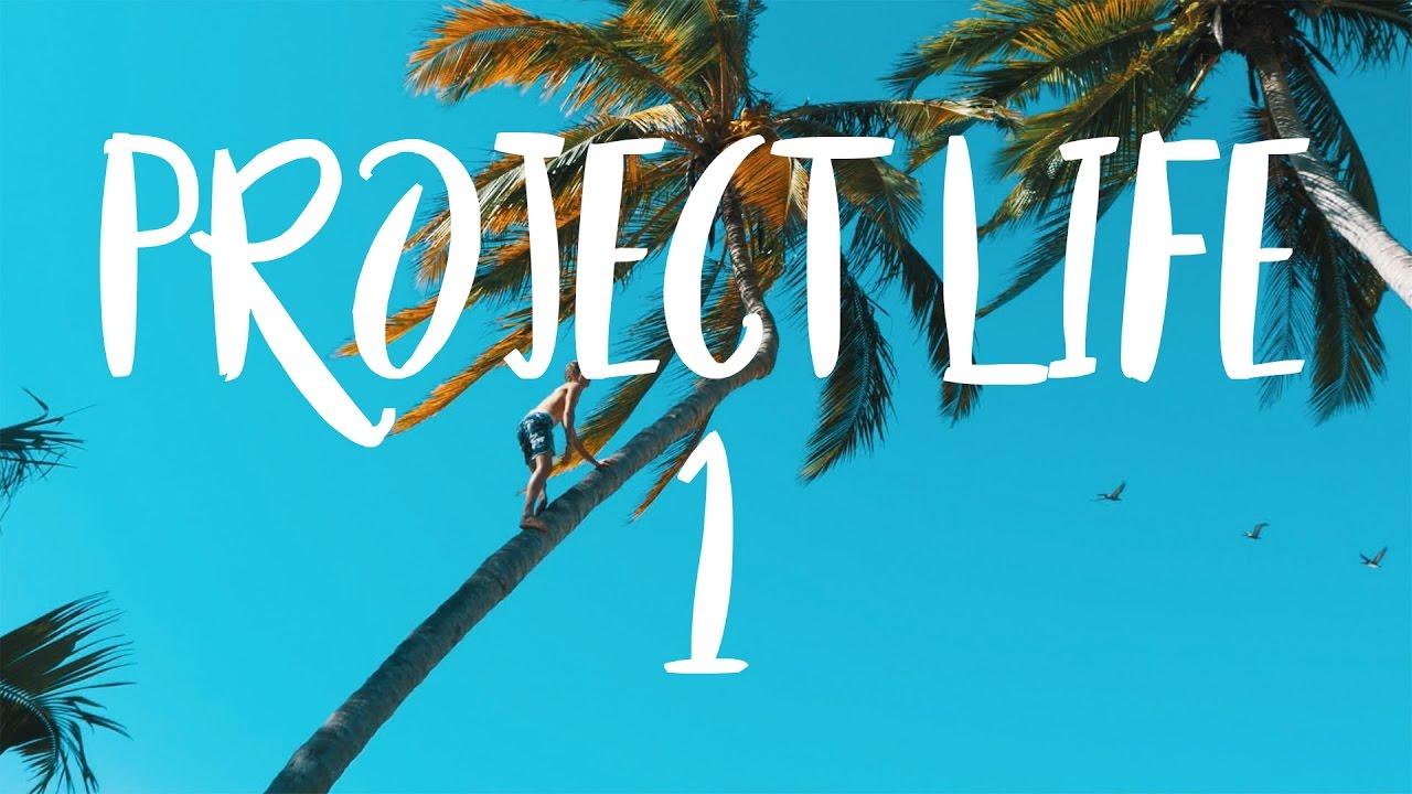 California X Hawaii | Project Life Ep: 001