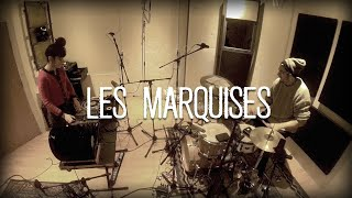 Les Marquises  - Improvisation Drums, Turntable, Efx @ White Noise Sessions 21 October 2019