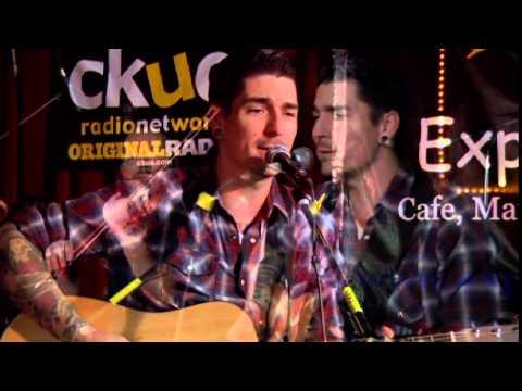 Edmonton Unplugged  Eyes on Ivan