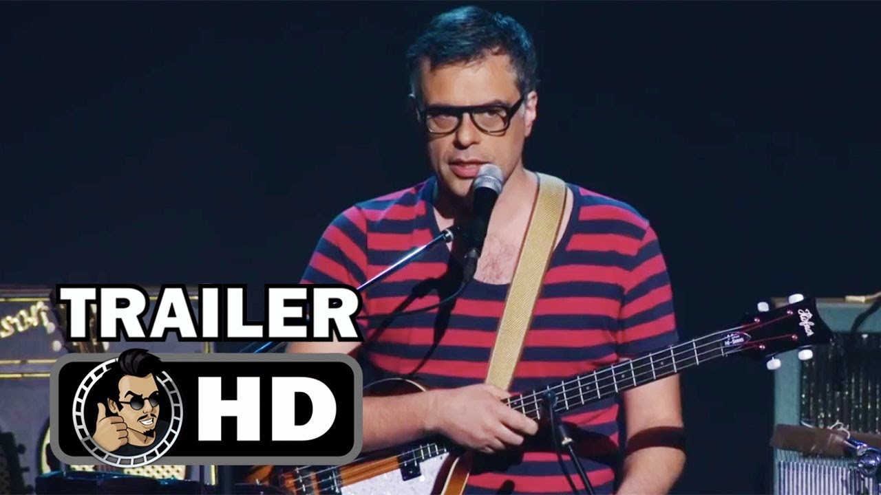 Flight Of The Conchords Live In London Official Trailer Hd Hbo Comedy Special