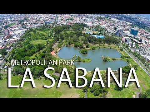 Parque Metropolitano La Sabana - Costa Rica