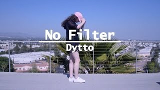No Filter | Dytto | Popping/Animation Freestyle