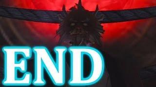 Tenchu 3: Wrath of Heaven HD Walkthrough - Mission 10 - PS2 - Rikimaru vs. Tenrai! Final Boss!