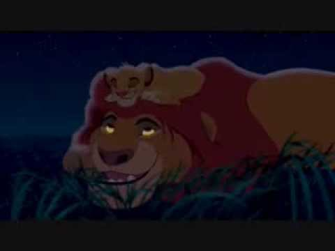 The Lion King The Kings of the Past