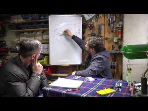 видео: Петля Тихельмана. Как не допустить холодных радиаторов в холодный радирсередине.