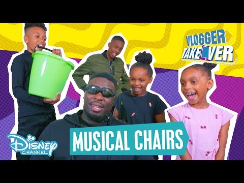 Meet The Greers | Musical Chairs