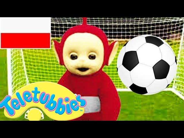 Teletubisie Po Polsku   55 DOBRA JAKOŚĆ (Pełny odcinek)   Bajki dla dzieci