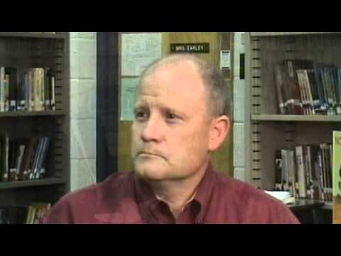 Rich Middle School Interview with Kip Motta