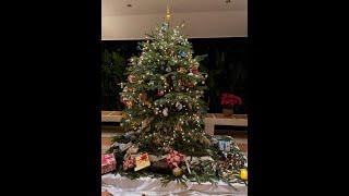Lotuswell Resort Weihnachten & Neu Jahr 2020